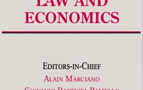 "Camille Signoretto dans ""European Journal of Law and Economics"" volume 48"